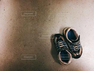 子供の靴の写真・画像素材[910007]