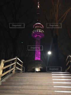 夜景の写真・画像素材[831134]