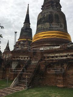 タイの写真・画像素材[831169]