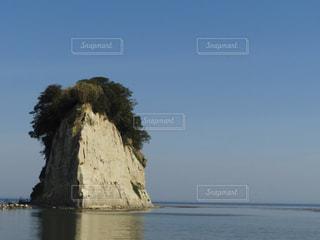 見附島の写真・画像素材[1238516]