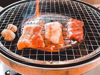 焼肉の写真・画像素材[1358222]