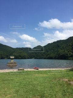 鳥取県赤松の池 - No.831468