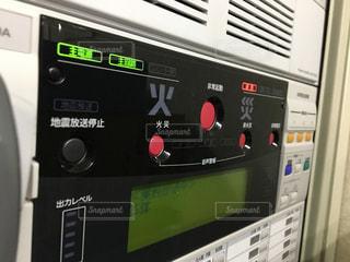火災報知器の写真・画像素材[832140]