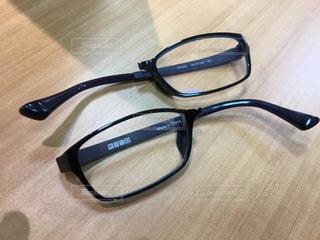 眼鏡の写真・画像素材[832176]