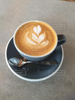 カフェの写真・画像素材[832909]