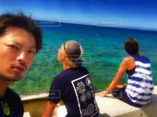 沖縄 海 仲間 - No.832716