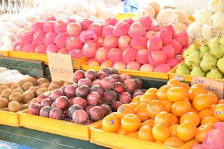 ペナン島のモーニングマーケット1の写真・画像素材[835359]