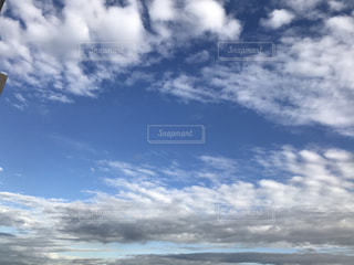 青空の写真・画像素材[833209]