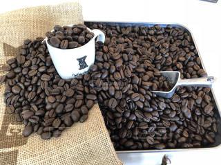 コーヒーの写真・画像素材[1520695]