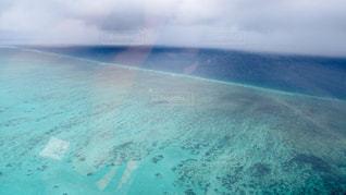 海の横にある水します。の写真・画像素材[1402468]
