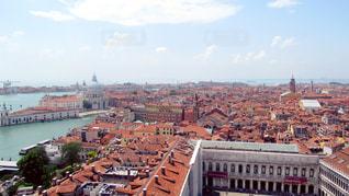 都市の景色の写真・画像素材[1409948]