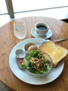 朝食の写真・画像素材[25143]