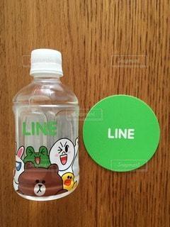 LINE - No.25158