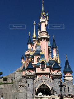 ディズニーランド・パリの写真・画像素材[840025]