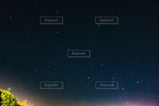 星空の写真・画像素材[886145]