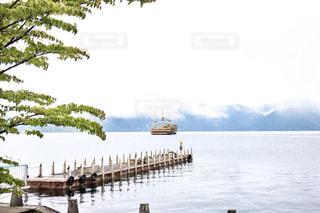 海賊船の写真・画像素材[1246877]