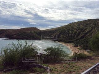 ハワイビーチの写真・画像素材[835908]