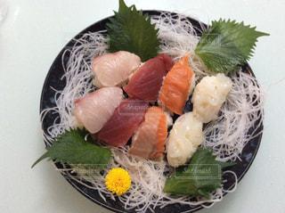 お寿司の写真・画像素材[837927]