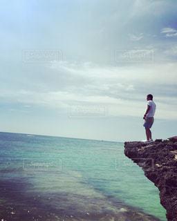海の写真・画像素材[839542]