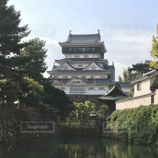 小倉城の写真・画像素材[857633]