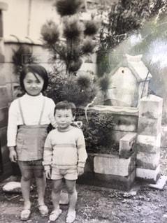 子どもの写真・画像素材[836629]
