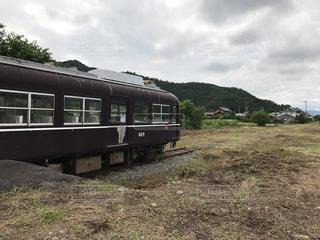 電車の写真・画像素材[836952]
