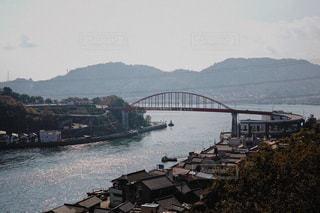 音戸大橋の写真・画像素材[843311]