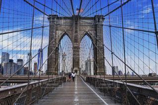 Brooklynbridgeの写真・画像素材[837375]