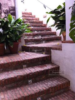 階段の写真・画像素材[837431]
