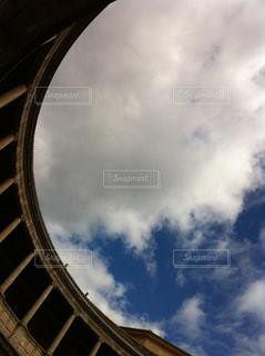 空の写真・画像素材[837433]