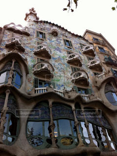 Casa Batllóの写真・画像素材[839630]