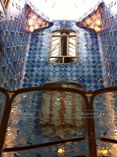 Casa Batllóの写真・画像素材[839654]