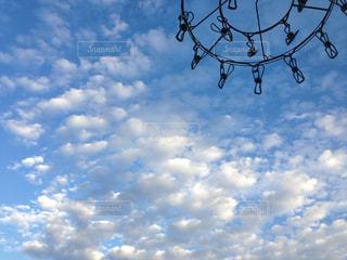 skyの写真・画像素材[842000]