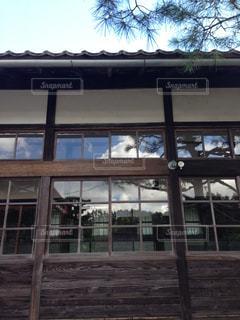 旧吹屋小学校の写真・画像素材[843874]