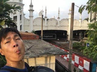 マレーシアの名所にて。の写真・画像素材[837420]