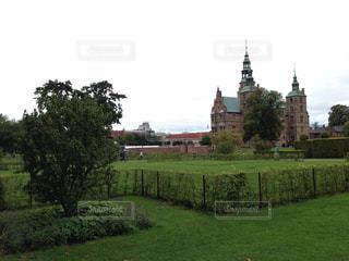 ローゼンボー城(デンマーク) - No.837576