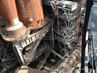 フェルクリンゲン製鉄所の写真・画像素材[837842]