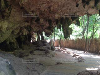 タイのクラビーの崖の写真・画像素材[839497]