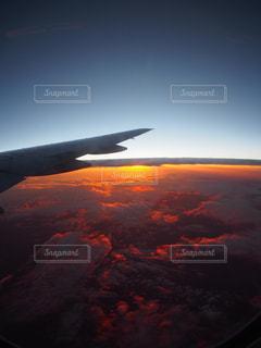 空から絶景の写真・画像素材[839739]
