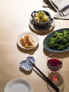 ワインとぎょうざでディナー - No.849105