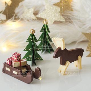 かわいいクリスマス飾り - No.925992