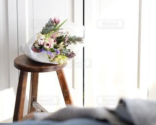 花束の写真の写真・画像素材[3102312]