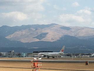熊本空港の写真・画像素材[842151]