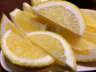 柑橘の写真・画像素材[1093861]