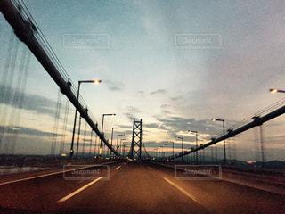橋の写真・画像素材[854775]