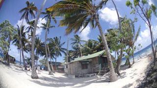 ジープ島の写真・画像素材[1633327]