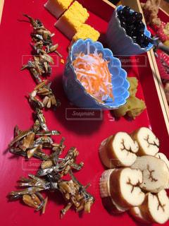 おせち料理の写真・画像素材[1705663]