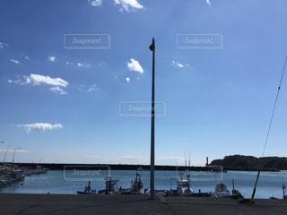 港の写真・画像素材[1847728]