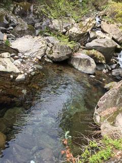 川の写真・画像素材[2300094]