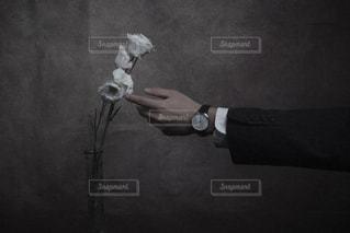 腕時計の写真・画像素材[1119726]